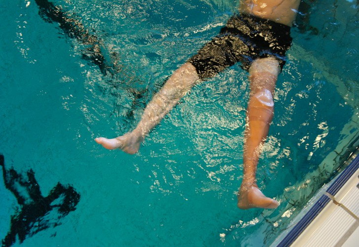 svømmehal latex 158